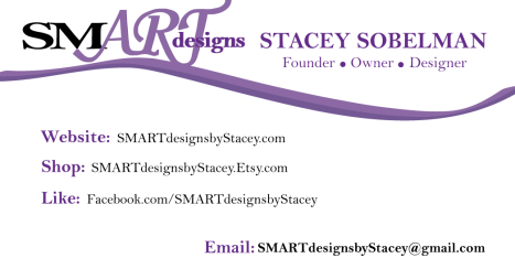 SMARTdesigns Business Cards