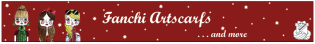 Fanchi Artscarfs Winter Banner