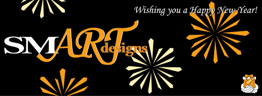 SMARTdesigns New Years Facebook Cover Photo