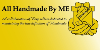 All Handmade By ME Team Facebook Cover Photo