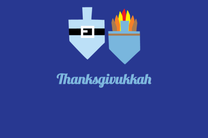 Thanksgivukkah Card 2